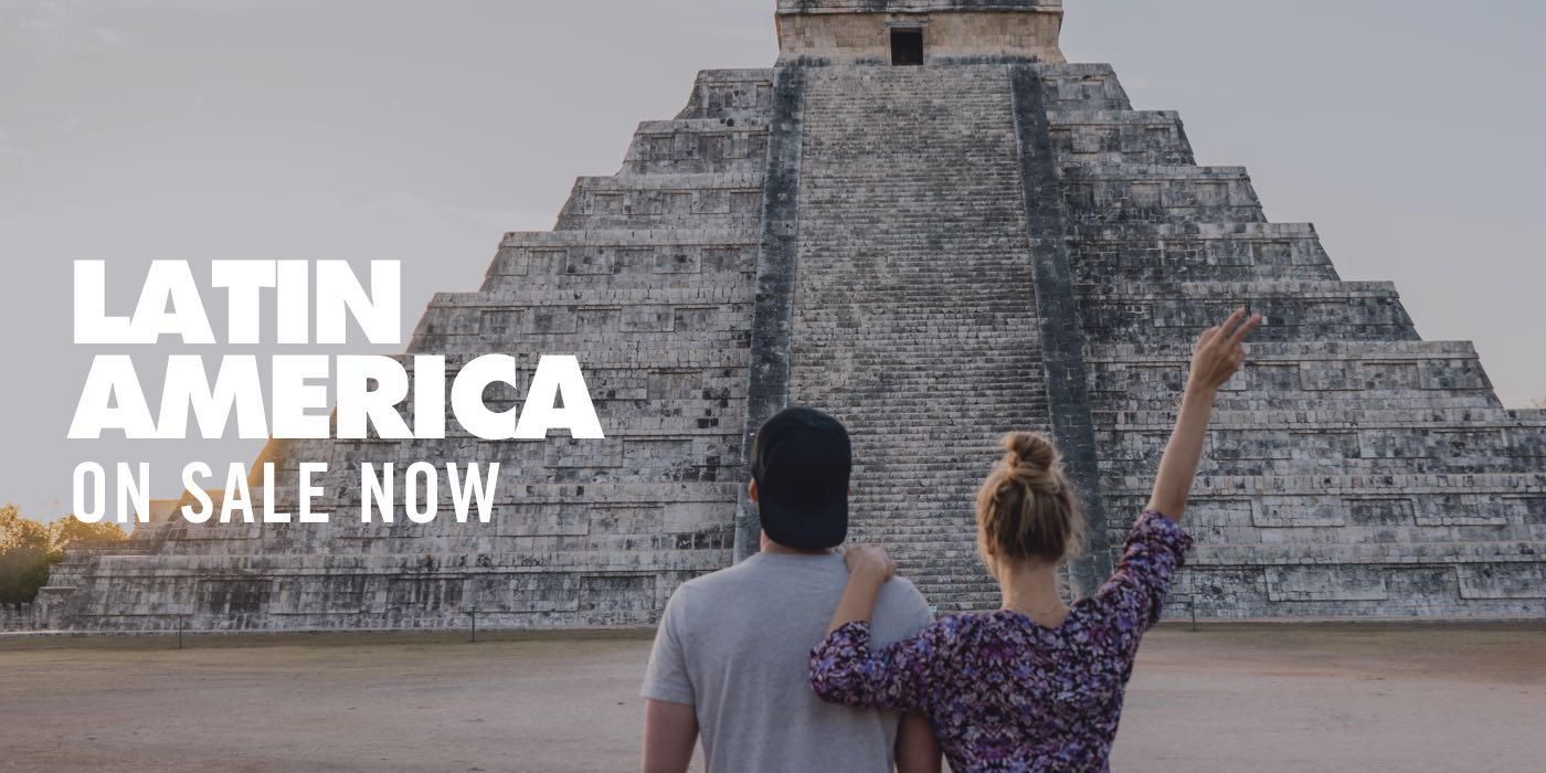 LATIN AMERICA EARLY PAYMENT DISCOUNT